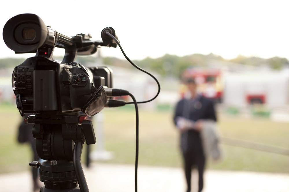 O que é media training? 6