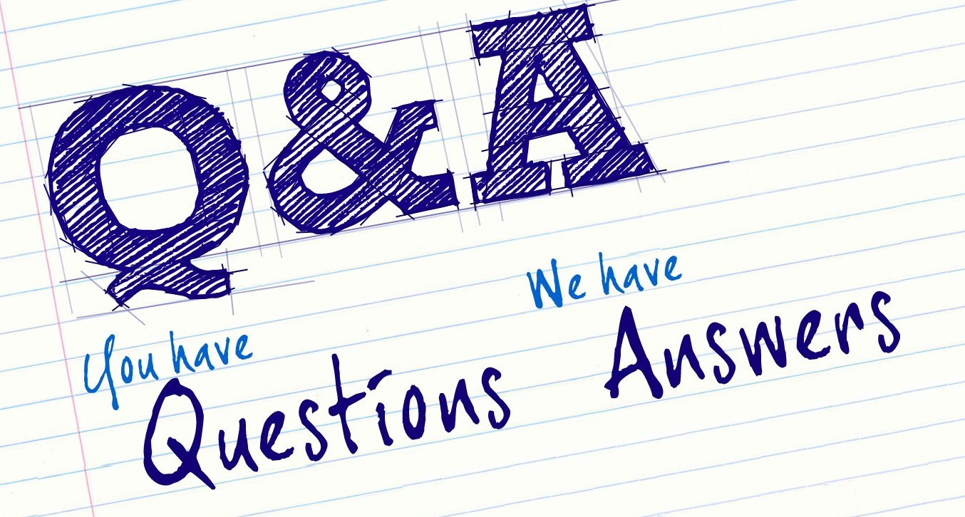 O que é um Q&A? 1