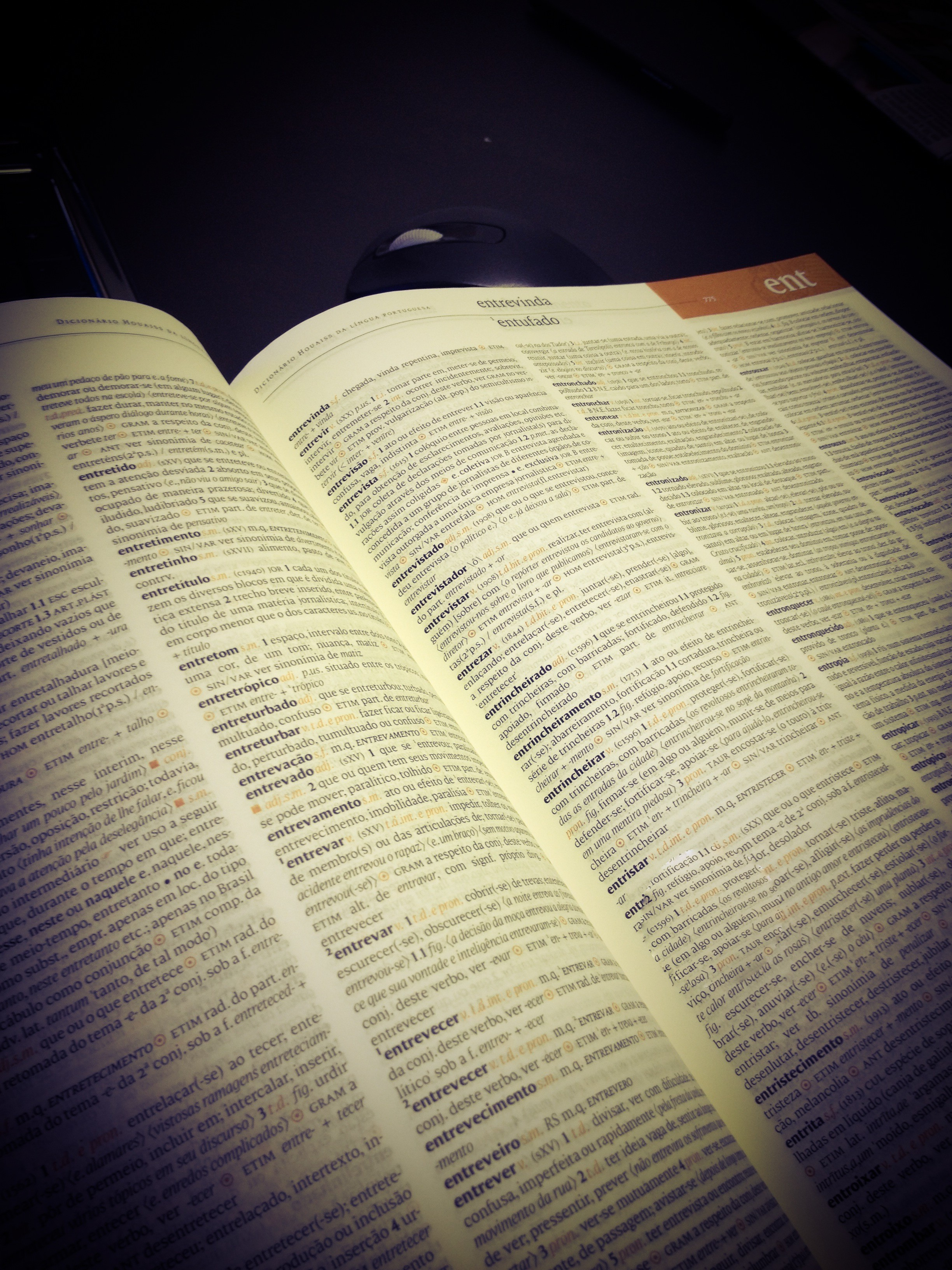 Glossário de assessoria de imprensa 1