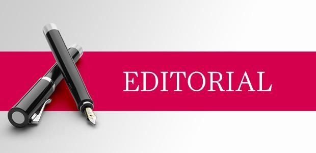O que é editorial? 1