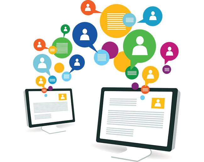 Assessoria de Imprensa e Content Marketing: como as redes sociais podem pautar a imprensa 1