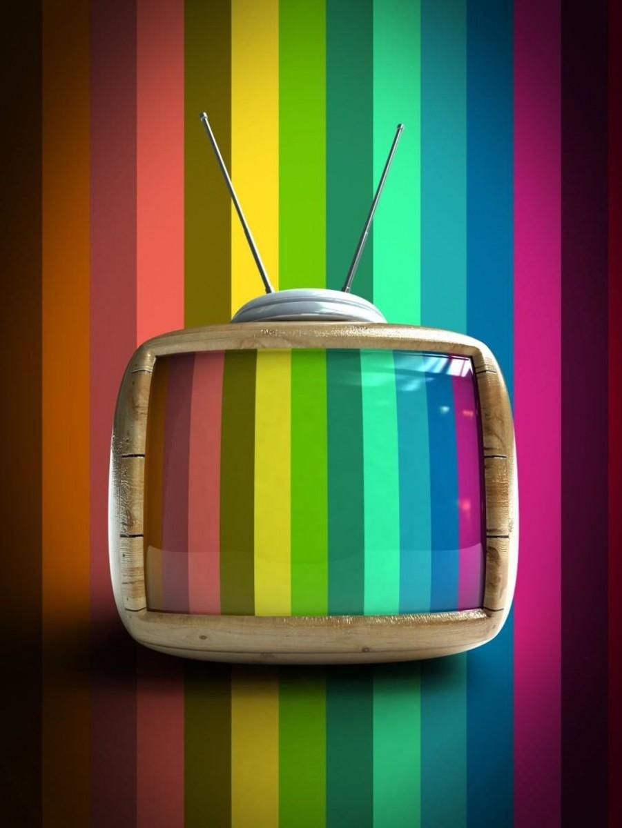 TV Indoor versus TV Corporativa 9