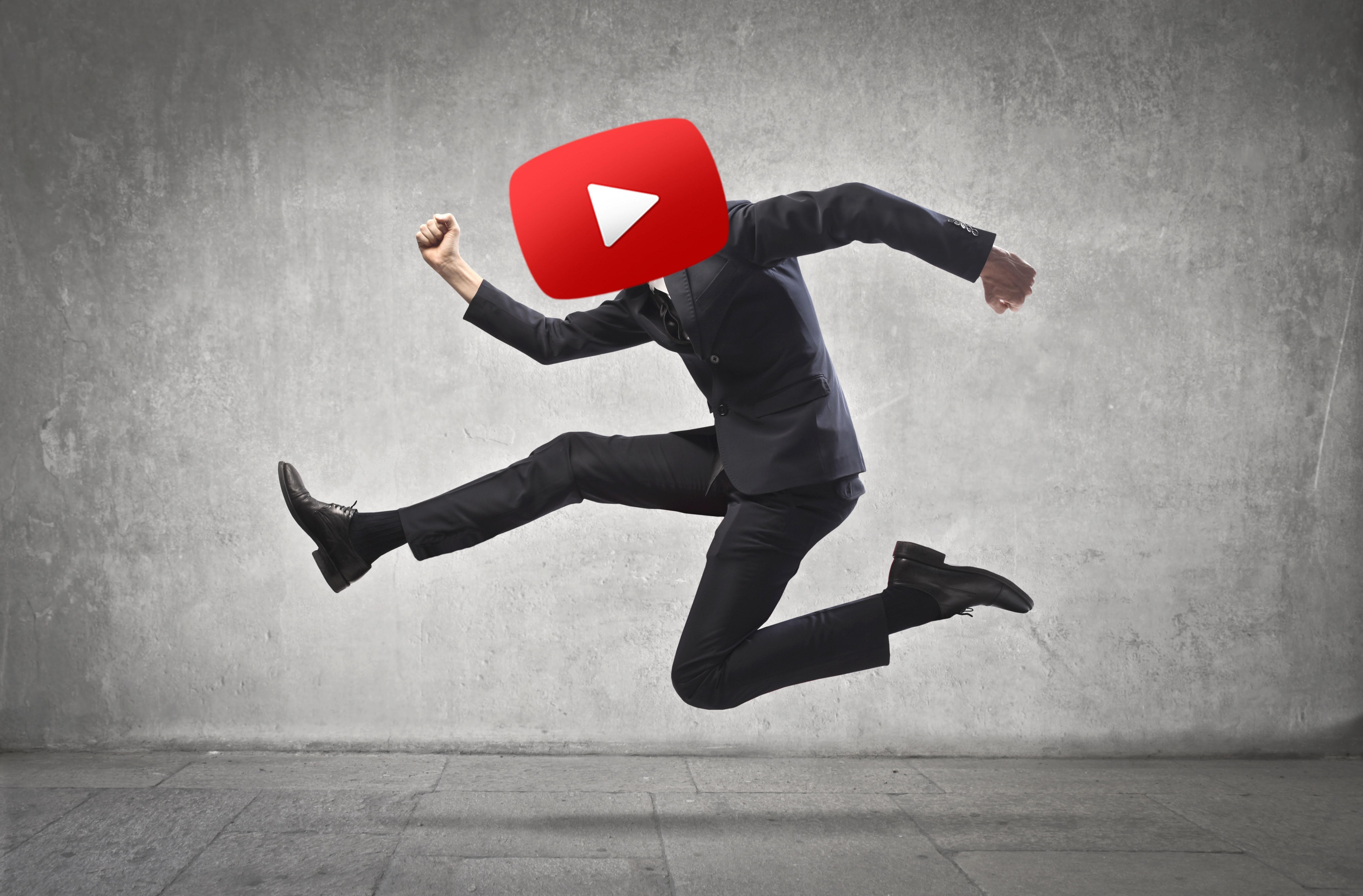7 dicas para um canal de qualidade no Youtube 1