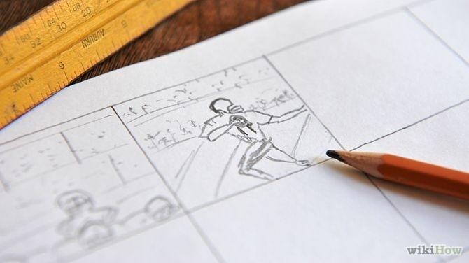 O que é um storyboard? 9