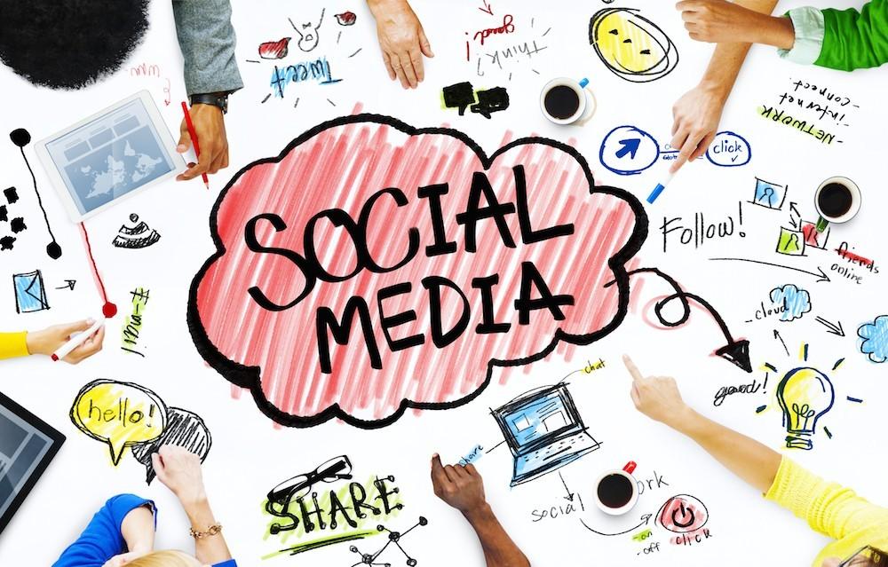 Social Media Training: a pluralidade de porta-vozes 8