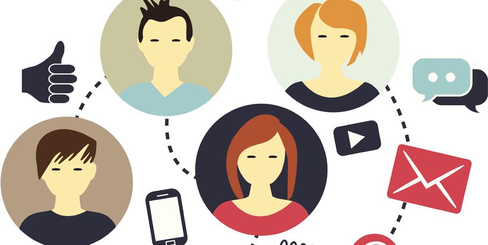 O poder dos influenciadores online além da internet 2