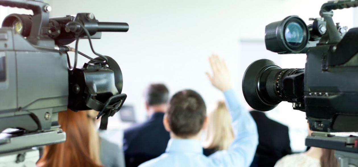 Cobertura televisiva em eventos 9