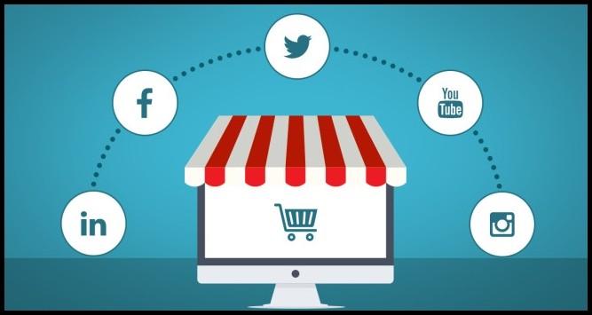 Como fazer o E-commerce por meio das redes sociais? 9