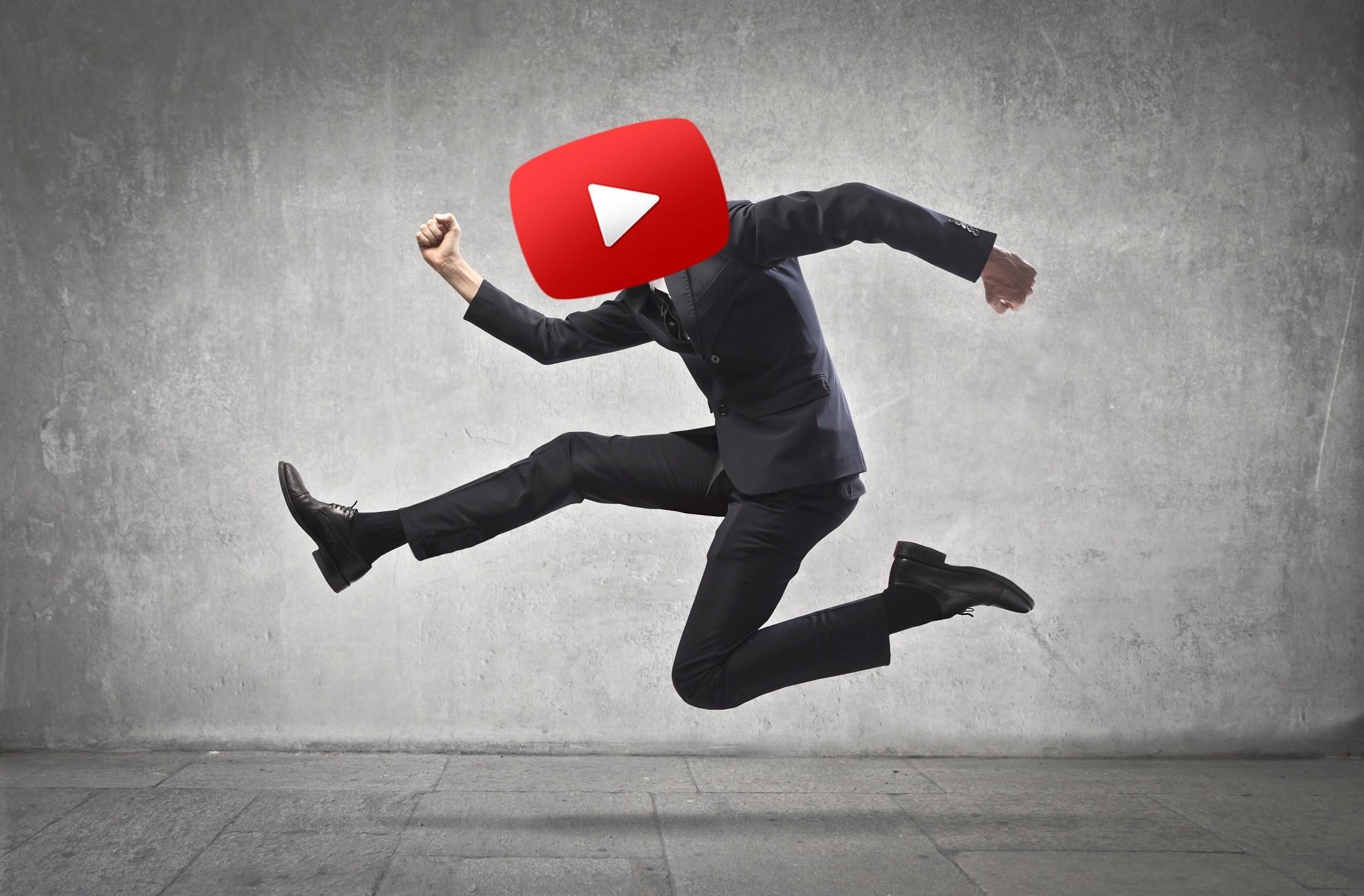 Vídeos Institucionais e sites de streaming - Como ganhar acessos? 2