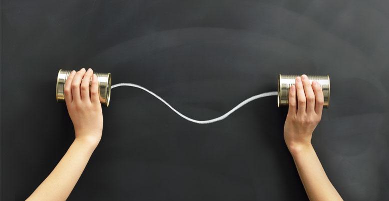 Quais os principais problemas que a falta de comunicação interna pode trazer? 1