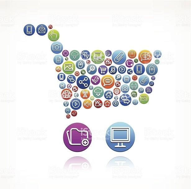 O uso das mídias sociais para o e-commerce 1