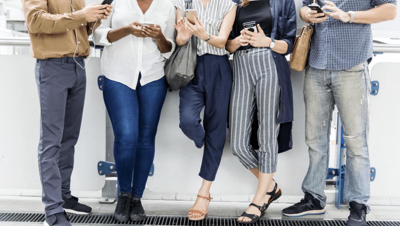 Quem é a sua empresa nas redes sociais? 6