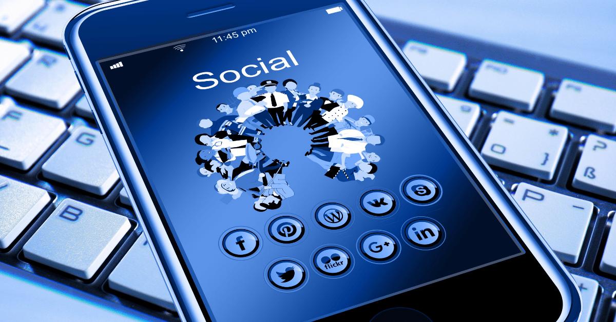 O advento das redes sociais corporativas e o novo ser S/A 5